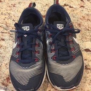 Men's Nike Trainers (USA) Size 7-1/2
